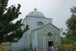 Детальніше:  Храмове свято у с.Марківка