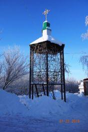 Детальніше: Зимові етюди...