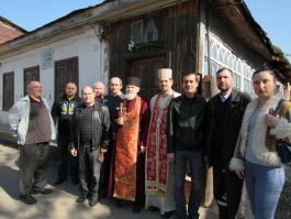 Детальніше: Патріарх Мстислав.120років з дня...