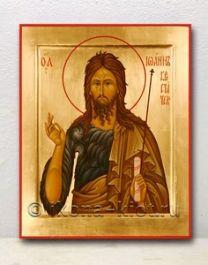 Детальніше: Усікновення глави Іоана Хрестителя